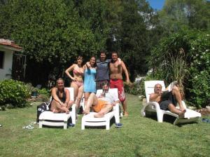 SIERRA DE LOS PADRES 2009